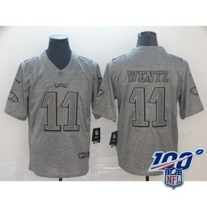 Other - Philadelphia Eagles Carson Wentz Jersey (12)